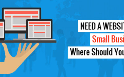 Your website establishes your place in the industry!